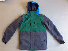 As new - O'Neil Snow Jacket Size M, 10k/10k Narrabeen Manly Area Preview