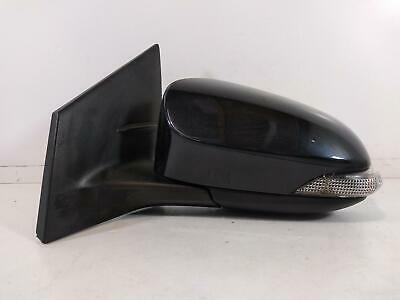 Toyota Rav 4 2013-2016 Wing Mirror Glass Heated N//S Passenger Side Left