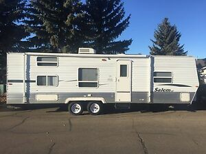 2006 Forest River Salem Travel Trailer