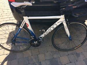 Vélo route/Triathlon Devinci imola Sl1 TG