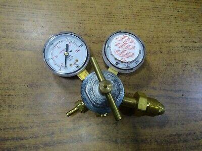Smith Equipment 221037 Pressure Regulator For Argon