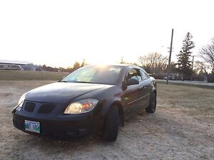 Pontiac pursuit G5 2006, SAFETIED