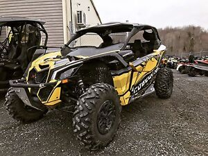 2017 Maverick X3 for sale ! Financing available OAC