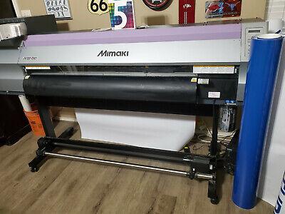 Mimaki Printer