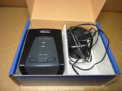 Newstar NS-122 VGA Video splitter 2-port NS122 - Including power supply - IN BOX