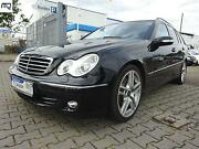 Mercedes-Benz C 350 T 4-Matic Avantgarde Vollleder Navi