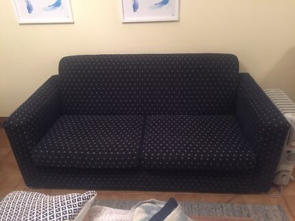 Free sofa & sofa bed! Urgent pick up! Paddington Eastern Suburbs Preview