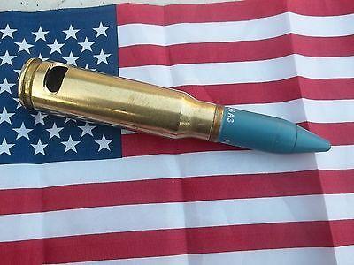 20MM  VULCAN Bullet  BEER BOTTLE OPENER WE ALSO 50 CAL BMG