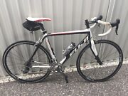 Fuji Carbon Framed Race Bike Miami Gold Coast South Preview