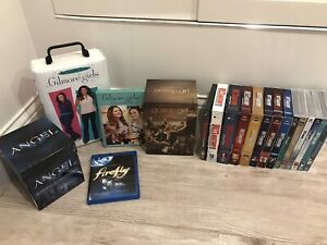 Huge box set sale full series collection