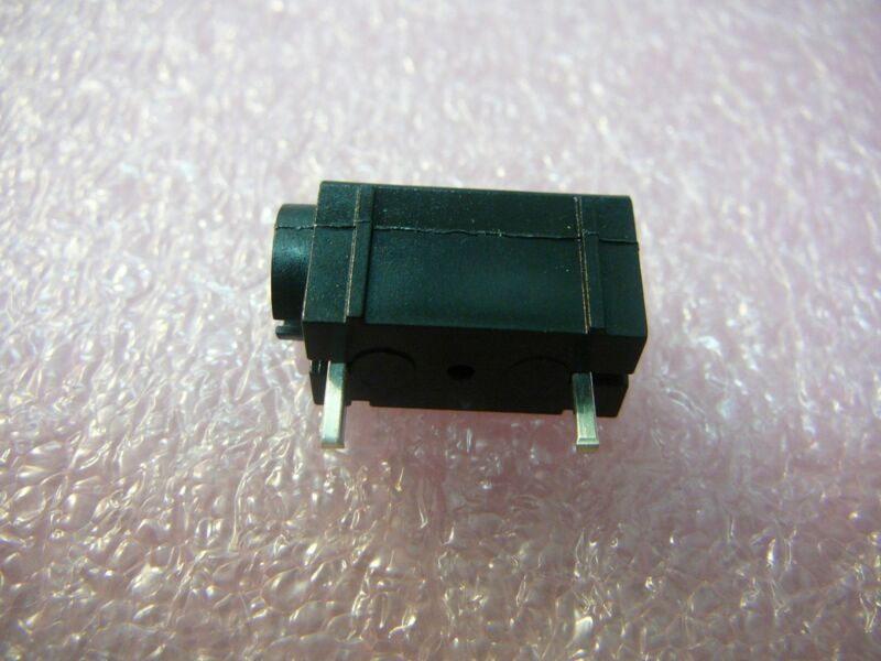 DELTRON Test Clips SINGLE PCB SOCKET 4mm BLACK ***NEW*** 10/PKG