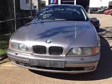 BMW 540I E39 1998 FOR WRECKING IN BRISBANE!! Acacia Ridge Brisbane South West Preview