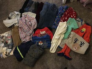 Boys 12/18 month lot