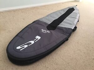 FCS DAY ALL PURPOSE SINGLE SURFBOARD COVER