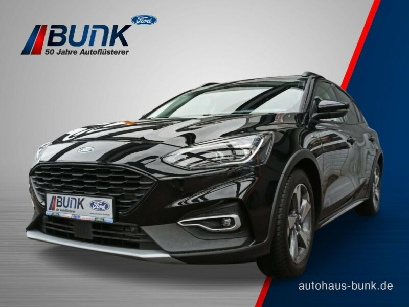 Ford Focus Lim. Active 1,5l EcoBoost *-36%
