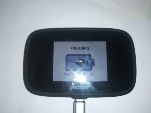 NovAtel MIFI 7730L Verizon Wireless Jetpack Mobile Hotspot USED