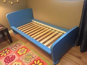 Toddler IKEA bed frame