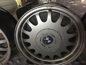BMW 16 inch Rims