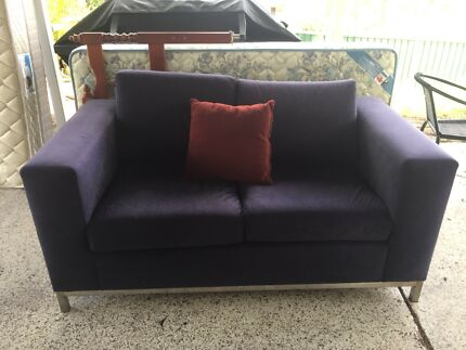 Freedom funiture 2 seater (can deliver)