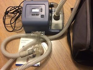 Respironics SleepEasy CPAP machine