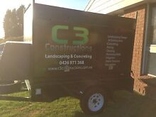 Work Trailer St Clair Penrith Area Preview