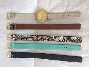 Spring Watch acessory