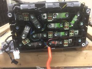 Honda Civic hybrid battery replacement & reconditioned