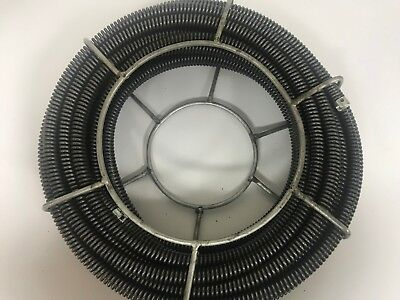 Tools 62270 C-8 Drain Cleaner Snake Cable 58x 66 Fits Ridgid