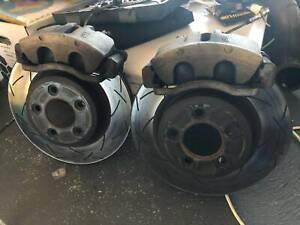 brembo in Perth Region, WA | Brakes & Suspension | Gumtree