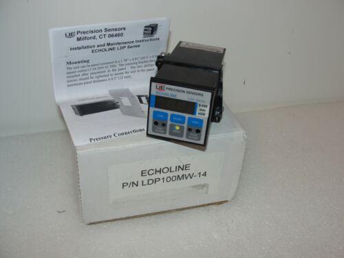 UE Precision Sensors LDP100MW-14 NEW Switch Echoline
