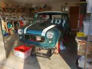 1965 Morris Mini 1100 deluxe Bellbowrie Brisbane North West Preview