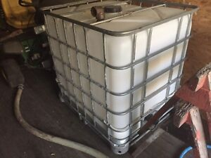 1000 litre container