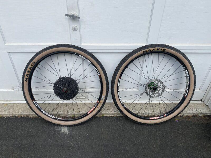 Profile Elite Wheelset