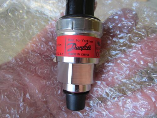 New York 025 28678 006 Pressure Transducer Danfoss