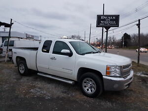 2013 Chevrolet Silverado 1500      GREAT DEAL GUARANTEED