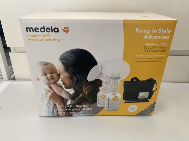 Medela Pump in Style Advanced Electric Breast Pump