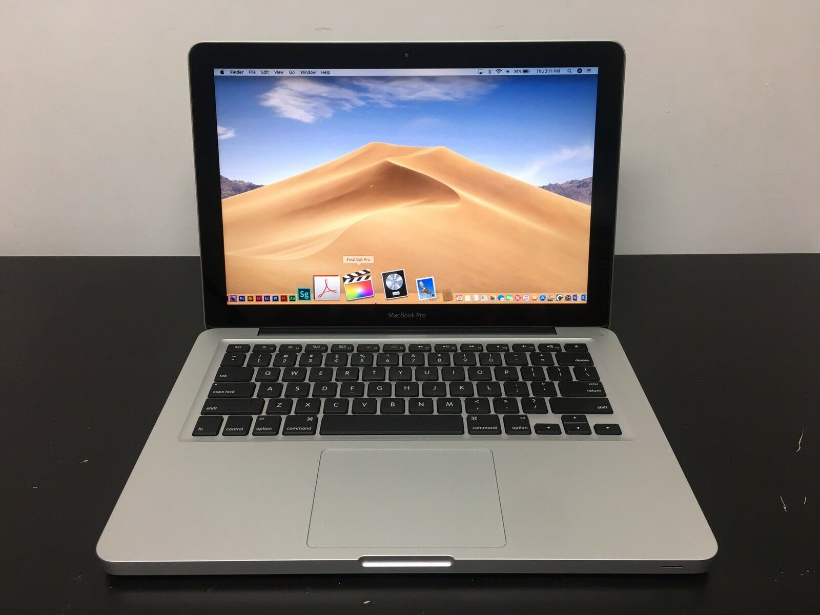 "A1278 Apple MacBook Pro 13/"" EMC 2554 MID 2012 BIOS EFI Firmware Chip"