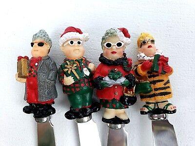 Boston Warehouse 4 Old People Wearing Sunglasses Christmas Cheese (Old People Sunglasses)