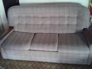 3 seater sofa Mount Pleasant Mackay City Preview