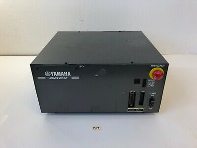 Yamaha Qrcx Robotic Controller Power Supply Qrcx-000 Warrantyfast Shipping