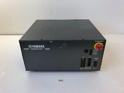 Yamaha Qrcx Robotic Controller Power Supply Qrcx-000 Warrantyfast Shipping