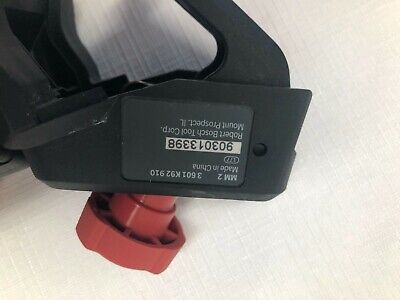 Bosch Mm 2 Flexible Mounting Device With Case