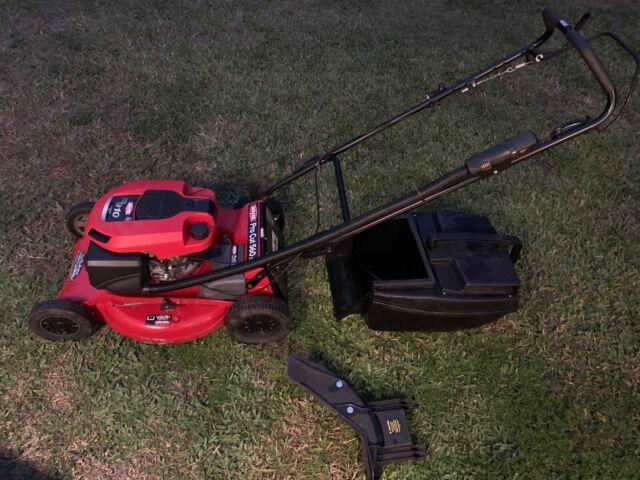 Rover Pro Cut 560 Self Propelled Lawn Mower Lawn Mowers
