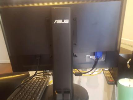 Monitor 24 inch Asus