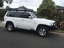 2011 Nissan patrol for sale Vermont Whitehorse Area Preview