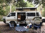 1985 Hiace Campervan  Largs Bay Port Adelaide Area Preview