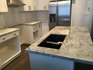 Granite and Quartz countertops and much more !!!