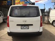 2012 Hyundai iLoad TQ2 Turbo Diesel Roxburgh Park Hume Area Preview