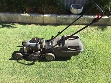 Victor lawn mower Mount Hawthorn Vincent Area Preview