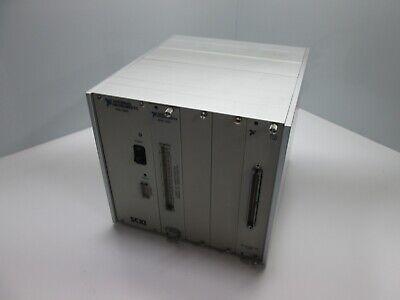 National Instruments Scxi-1000 W Scxi-1121 Module And Scxi-1180 Panel Manuals